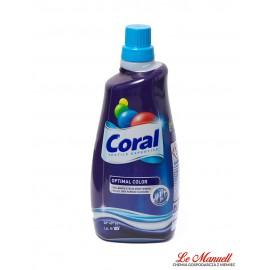 Coral Optimal Color Żel 1.1 l - 22 prania