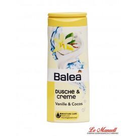 Balea Dusch & Creme Vanille und Cocos 300 ml