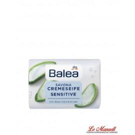 Balea Savona Creme Seife Sensitive 150 g