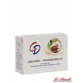 CD Mild Seife Arganol + Mandelmilch 125 g