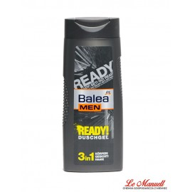 Balea Men Duschgel Ready! 3 in1 300 ml