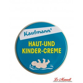 Kaufmann's Haut und Kinder Creme 30 ml