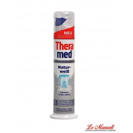 Theramed Natur-weiss 100 ml