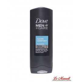 Dove Men + Care Pflegedusche Clean Comfort 250 ml