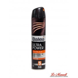 Balea Ultra Power Haarlack 300 ml
