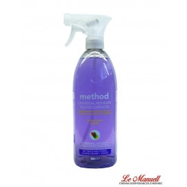 Method Universal-Reiniger, Lavender, 828 ml