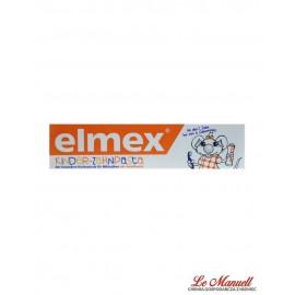 Elmex Kinder-Zahnpasta 50 ml