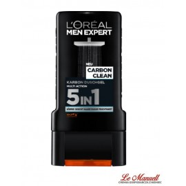 L'Oreal Men Expert Carbon Clean 300 ml