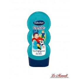 Bübchen Shampoo & Shower Sportsfreund 230 ml