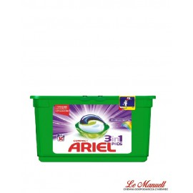 Ariel Colorwaschmittel 3in1 PODS, 30 sztuk
