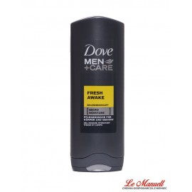 Dove Men + Care Pflegedusche Fresh Awake 250 ml