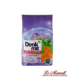Denkmit Color Waschmittel 1.35 kg - 20 prań