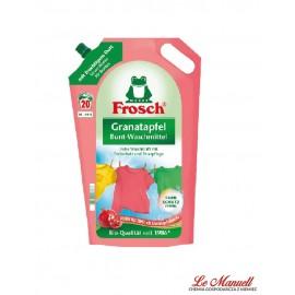 Frosch Granatapfel bunt-waschmittel 1.8 l - 20 prań