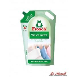 Frosch Waschmittel 1.8 l - 20 prań