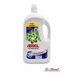 Ariel Professional uniwersalny 4,07 l - 74 prania