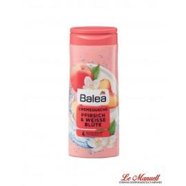 Balea Dusch Pfirsich & Weisse Blute 300 ml