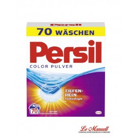 Persil Color Proszek 4,93 kg - 70 prań