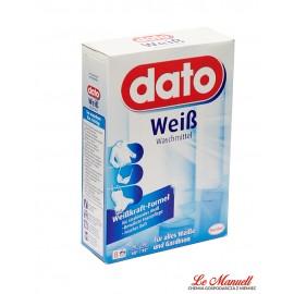 Dato Weiß 0.580 kg - 8 prań