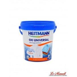 Heitmann Oxi universal , odplamiacz w proszku - 750 g
