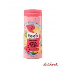 Balea Dusch & Creme Stern Frucht Melone 300 ml