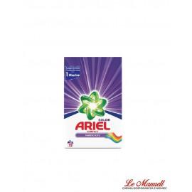Ariel Actilift Colour&Style,18 prań