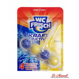 WC Frisch Kraft-Aktiv Lemon