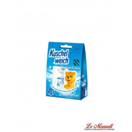 Kuschelweich saszetki zapachowe do szafy