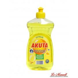 Akuta Citrus 500 ml