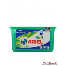 Ariel Professional Uniwersalne kapsułki 3in1 - 27 szt