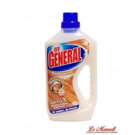 Der General Mandelmilch 0.750 l