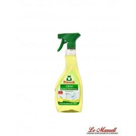 Frosch dusche & bad citrus 500 ml