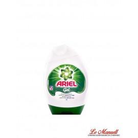Ariel gel uniwersalny płyn, 16 prań - 592 ml.