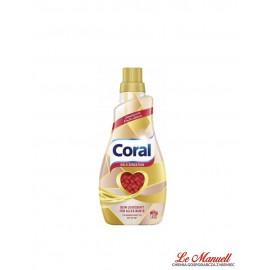 Coral Gold Sensation Żel 1.1 l - 22 prania