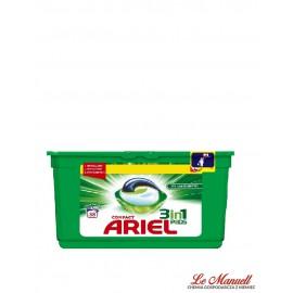 Ariel uniwersalne kapsułki 3 in 1 - 38 sztuk