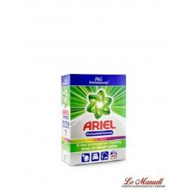 Ariel Professional proszek do kolorów - 90 prań