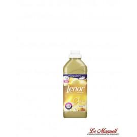 Lenor Golden Orchidee Chic, płyn do płukania - 32płukania